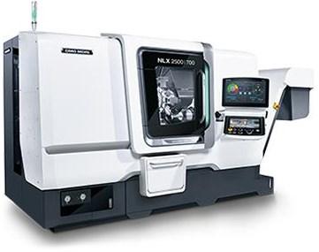 Gentil-NLX-2500